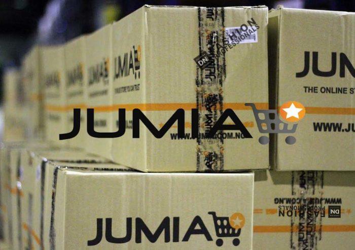 Jumia IPO