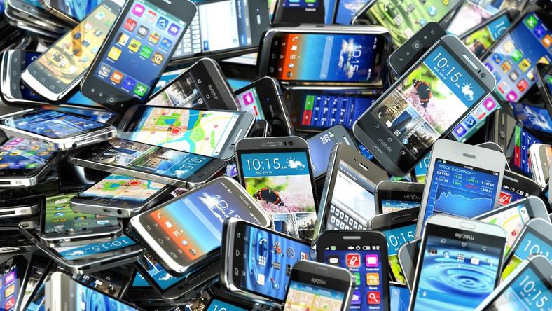 Rwanda smartphones