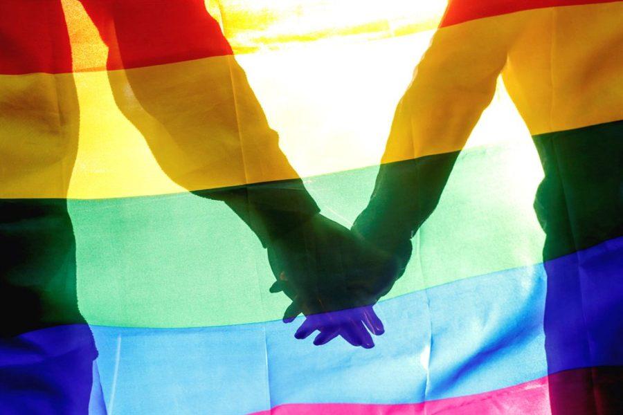 Gay sex ban