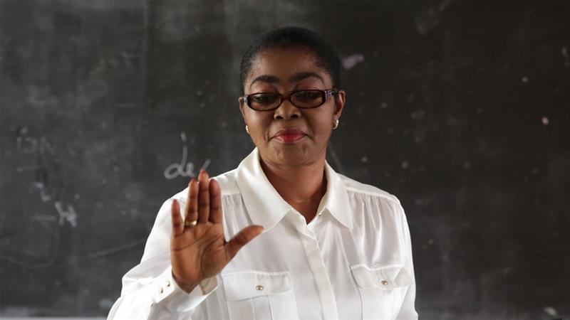 Gabon PM