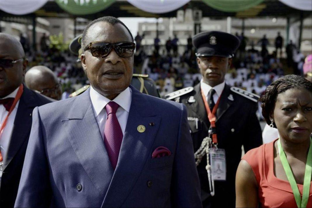 Denise Sassou Nguesso