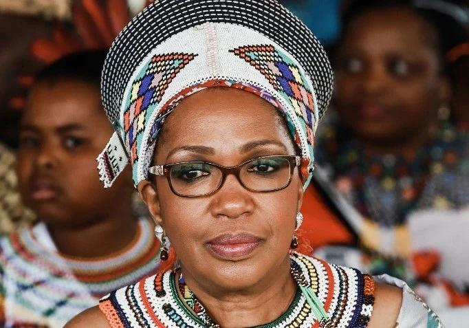 Zulu Nation Queen
